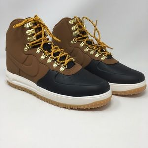 Nike Men's Lunar Force 1 Duckboot 18 BQ7930-001